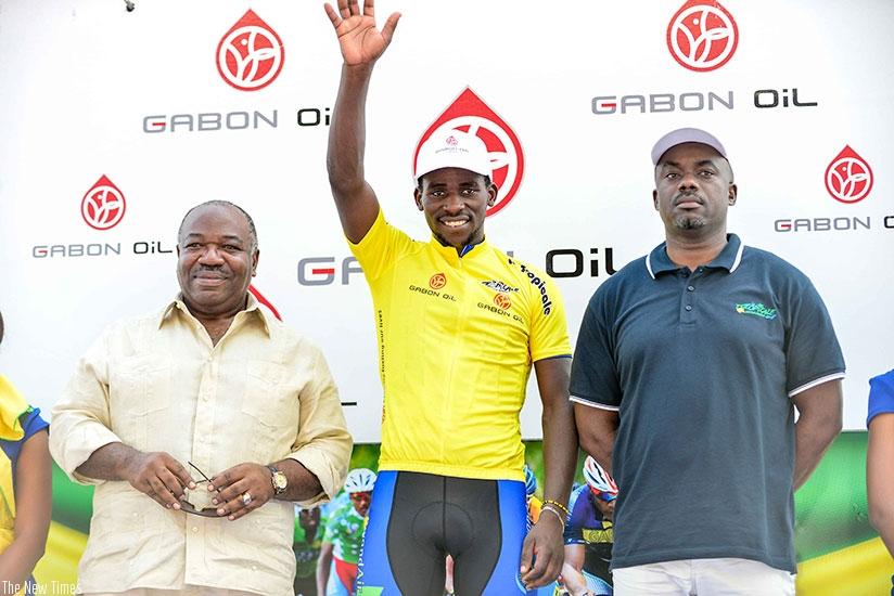 Areruya wins La Tropicale Amissa Bongo 2018 race
