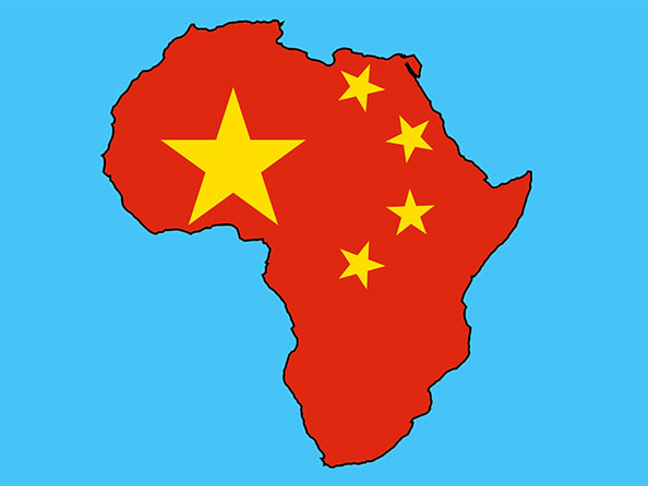 Chinese FM calls on African countries not to miss China-Africa cooperation opportunities