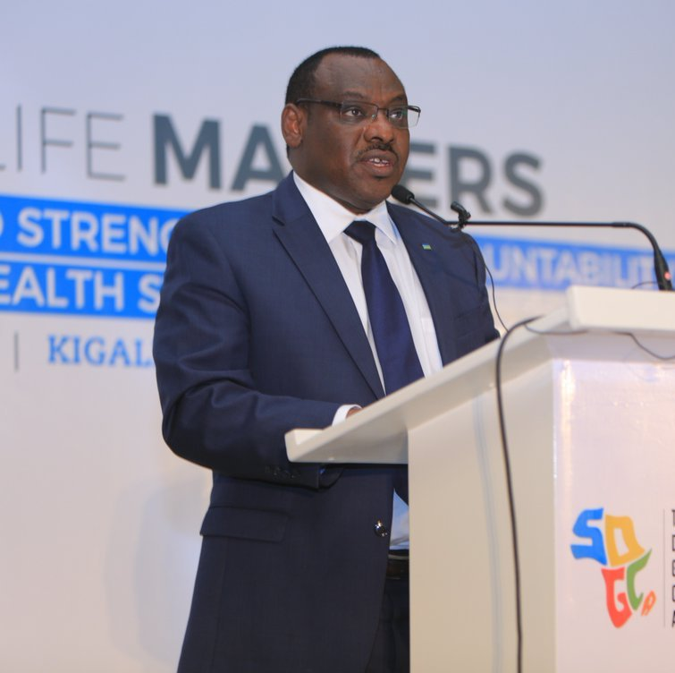 Funds invested into health sector improved life expectancy among Rwandans
