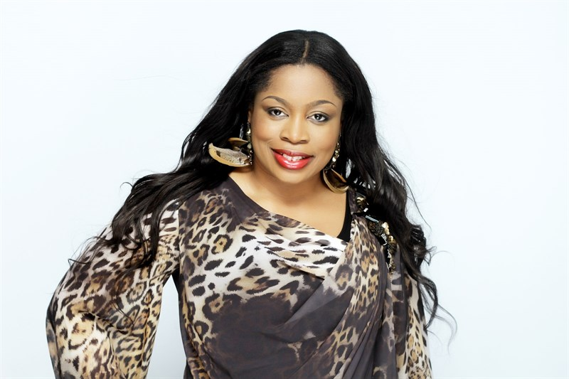 Sinach the Gospel singer to come in Rwanda to participate into Easter Celebration