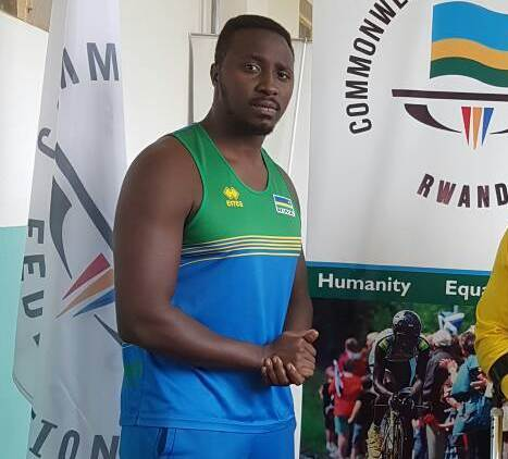 Rwandan among 13 athletes who went missing in the Commonwealth Games