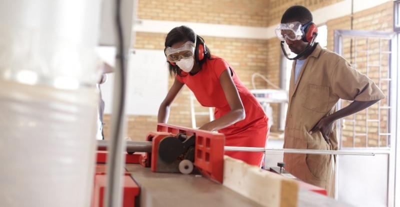Rwandan Gvt to invest 46.7 Billion Frw in job creation opportunities
