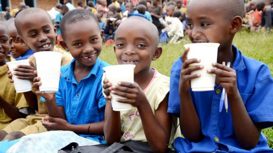 More than 800 million people in the world are hungry-FAO