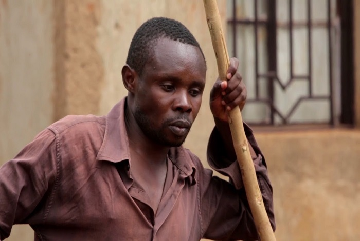 Seburikoko: The actor making Rwandans talk