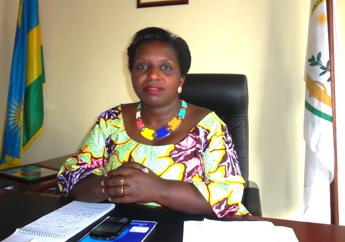 Muhanga Mayor dismisses nepotism allegations against her