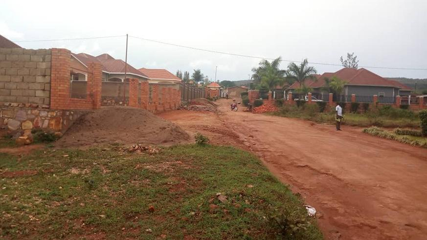 Bugesera district suspends issuance of construction permits