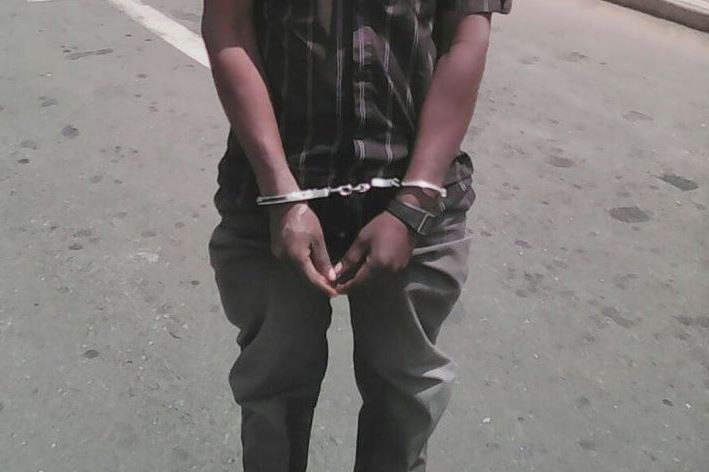 Six drivers arrested for attempted bribery
