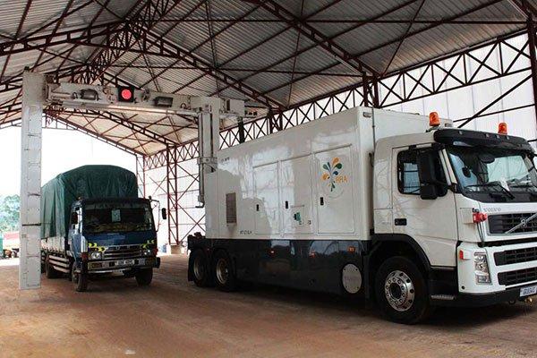 Uganda releases seized Rwandan minerals trucks