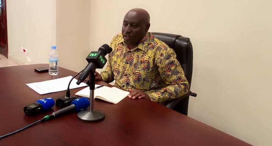 Southern Province Governor to Move His Office to Nyamagabe