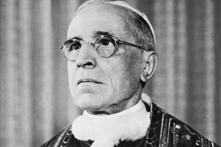 Vatican to open secret archives of WWII pope Pius XII in 2020