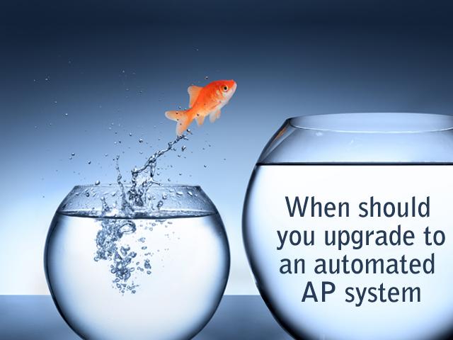 When Does AP Modernization <br/>Make Sense?