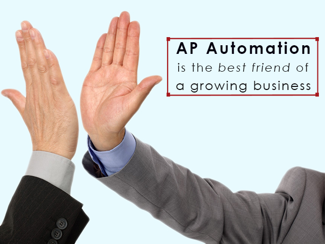 How Does Automated <br/>AP Data Help a Business