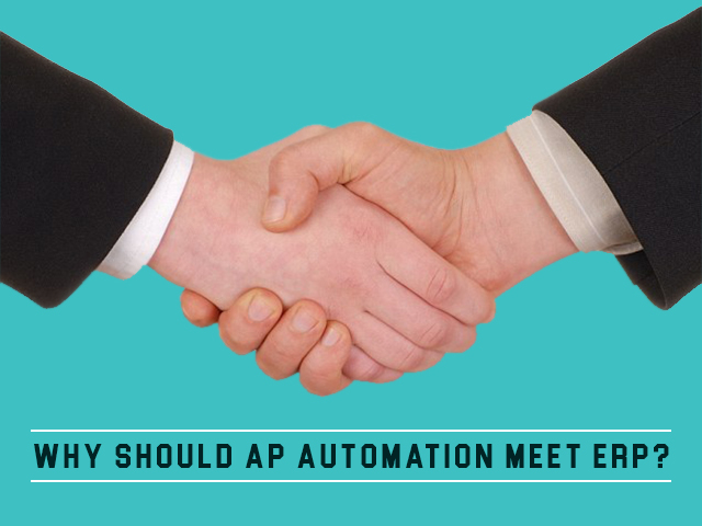 Can AP Automation Work Together with Your ERP System?