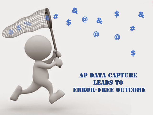 An Overview of Accounts Payable Data Capture System