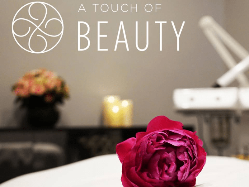Inside A Touch of Beauty