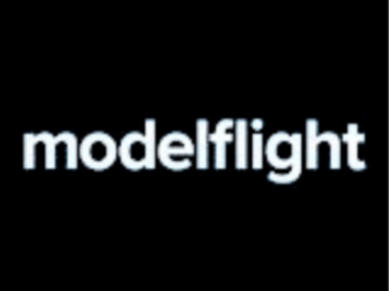 Model Flight logo