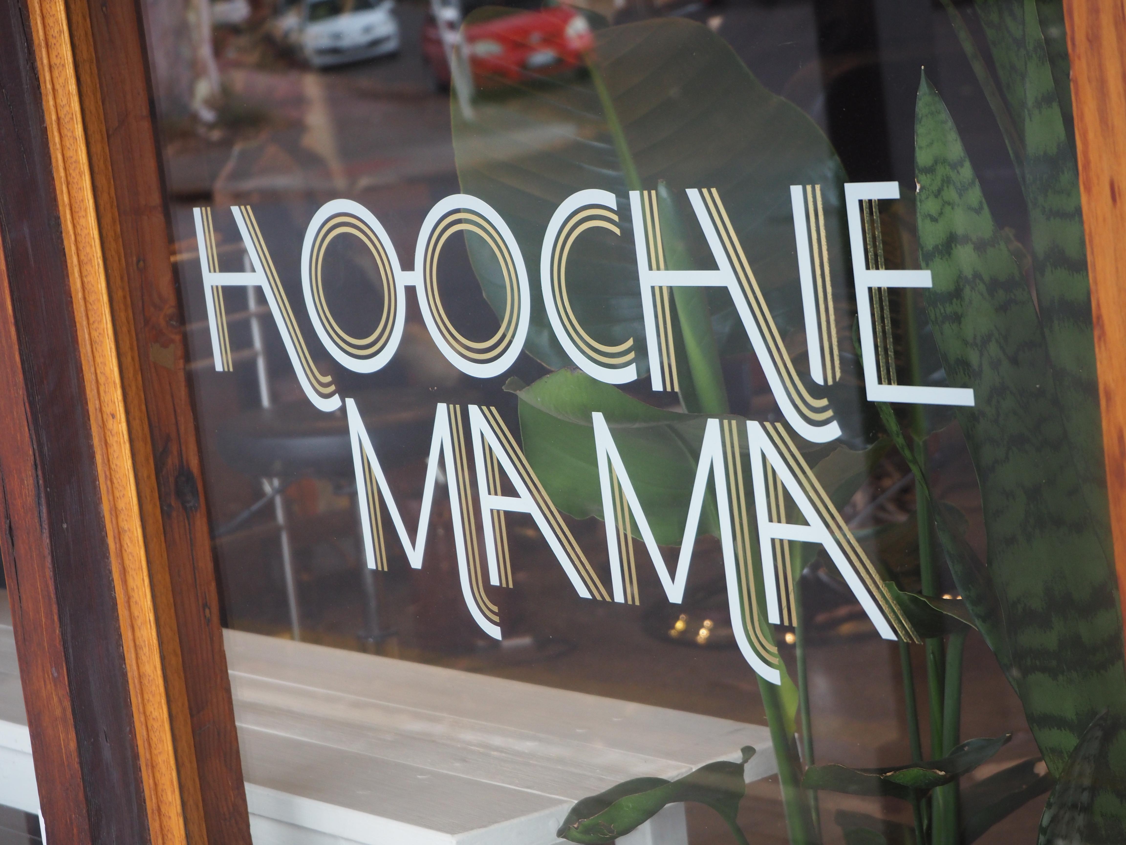 Hoochie Mama
