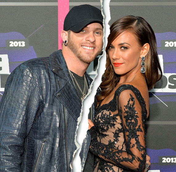 So We Are Clear: Jana Kramer's New Song Is NOT About Brantley Gilbert