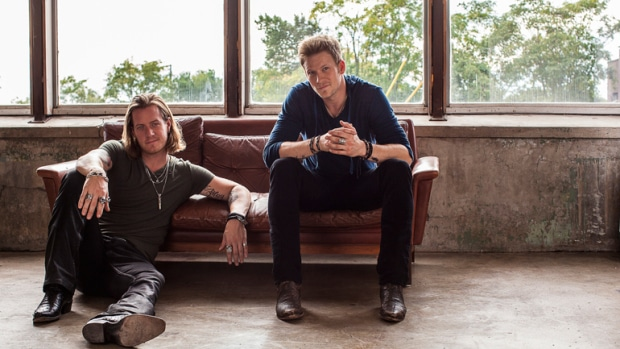 Florida Georgia Line's Brian Kelley and Tyler Hubbard release full statement regarding viral police story