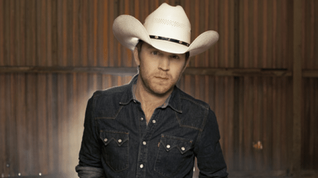 Justin Moore Stands Up in Support of Donald Trump