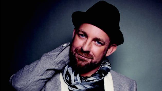 Gab's Countdown to Christmas: Kristian Bush
