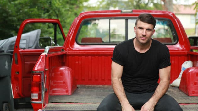 Did Sam Hunt Have Doubts About His Song 'Take Your Time'?