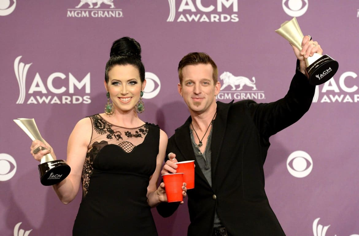 Thompson Square Shows Us A Bold Side With New Song