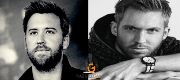 Lady Antebellum's Charles Kelley has doppelgänger….