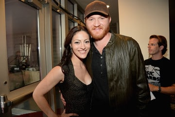 Eric Paslay is officially off the market!