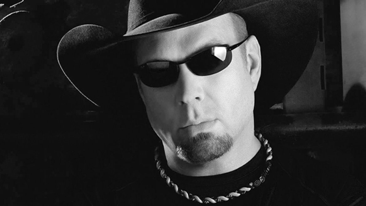 So Garth Brooks DOES have a reason he hasn't released a third single off new album…