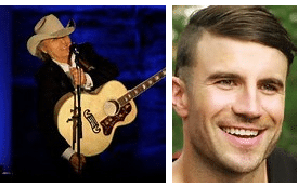 The ACM Duet Special will include Dwight Yoakam and Sam Hunt?!