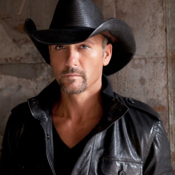 More drama in Tim McGraw's Sandy Hook Benefit show…