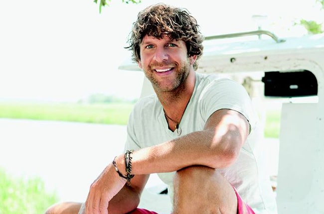 Billy Currington Backs Out Of Sandy Hook Benefit Concert