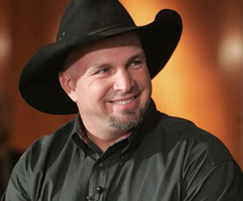 Garth Brooks Says Family Over Career