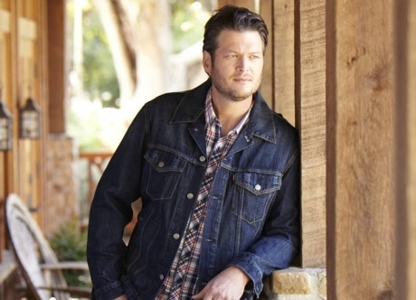 Blake Shelton helps 'Today Show' open people's eyes to childhood poverty