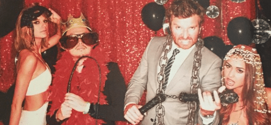 Brett Eldredge is the ultimate cool kid….and here's WHY….