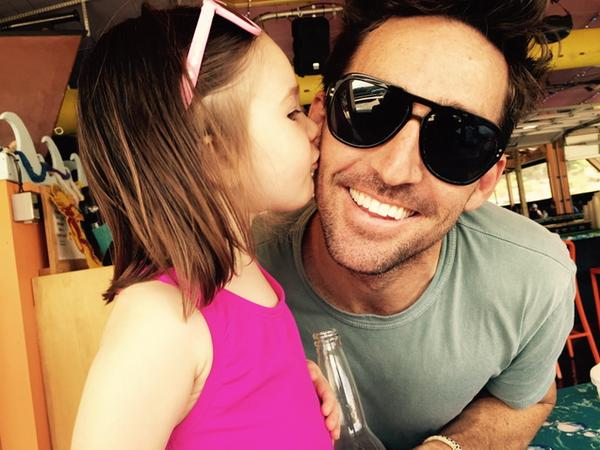 Jake Owen: Father of the Year