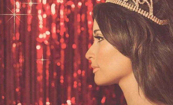 """Kacey Musgraves Wins the Crown with """"Pageant Material"""""""