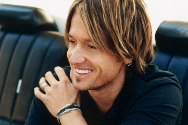 Keith Urban's daughter Reality Singing Show Bound?
