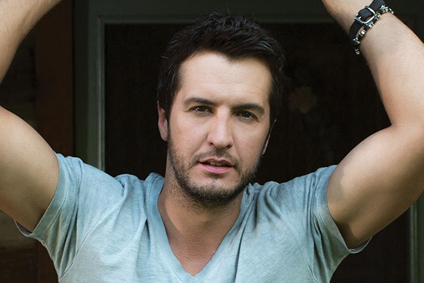 Luke Bryan Realizes Rain Isn't Such a Good Thing After All