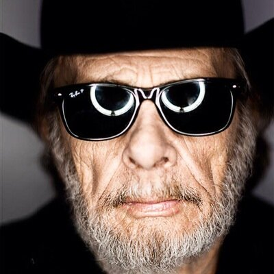 Merle Haggard says this new country stuff is cooling off and other things…