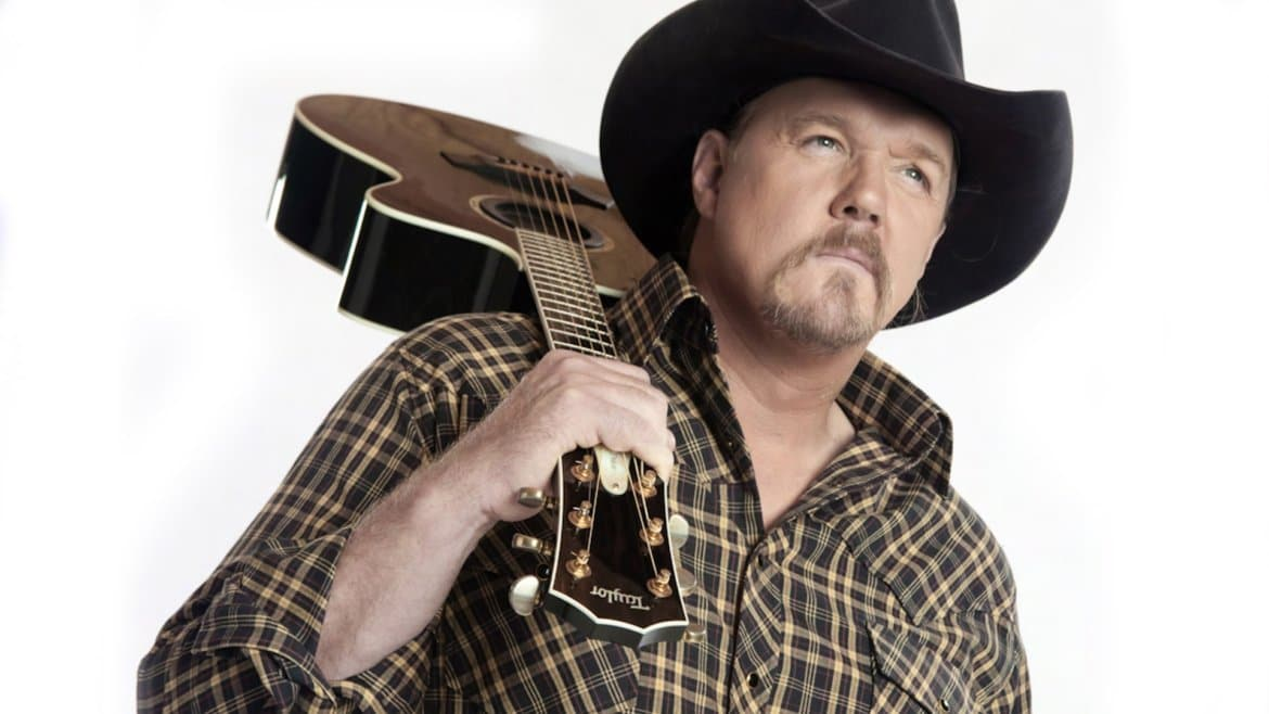 Man charged with homicide after rampage at Trace Adkins concert