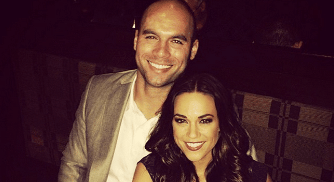 It's a ________ for Jana Kramer!