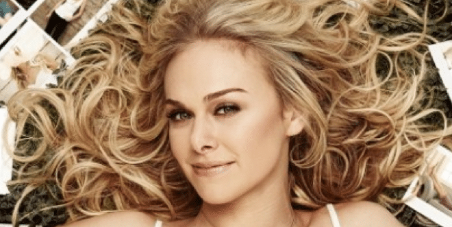 "Laura Bell Bundy Tells the World ""I Am What I Am"""