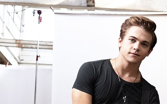 Hunter Hayes is just a good person