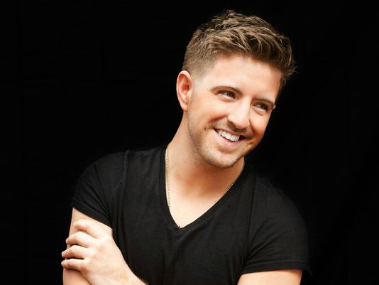 Billy Gilman gets a promise ring for anniversary