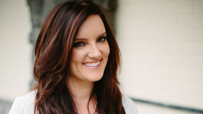 Brandy Clark To Have Her Big Day Soon!