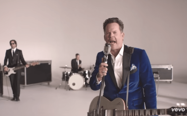 "Gary Allan releases video for ""Hangover Tonight"""