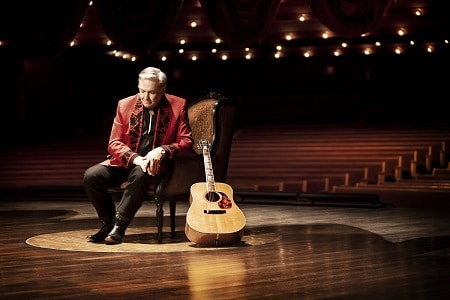 Grand Ole Opry star Jim Ed Brown passes away