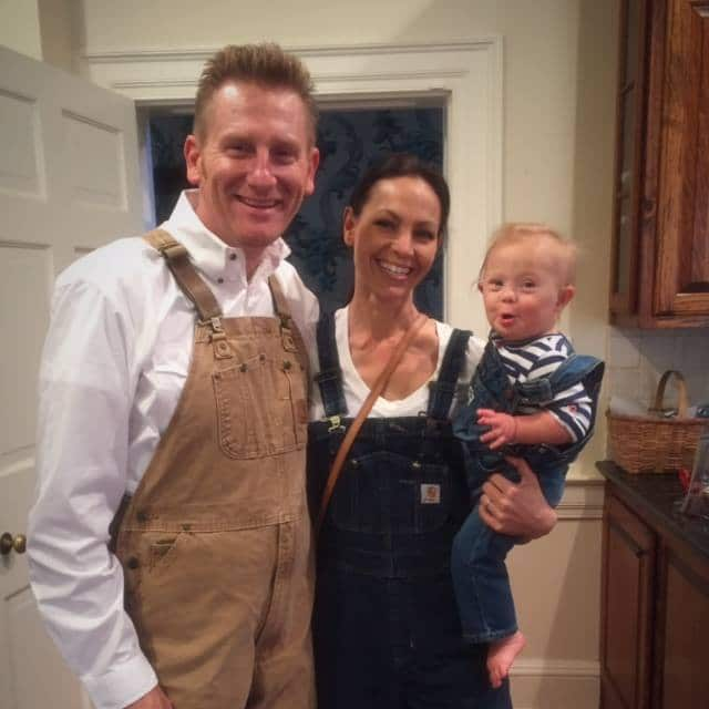 Joey + Rory and Indiana